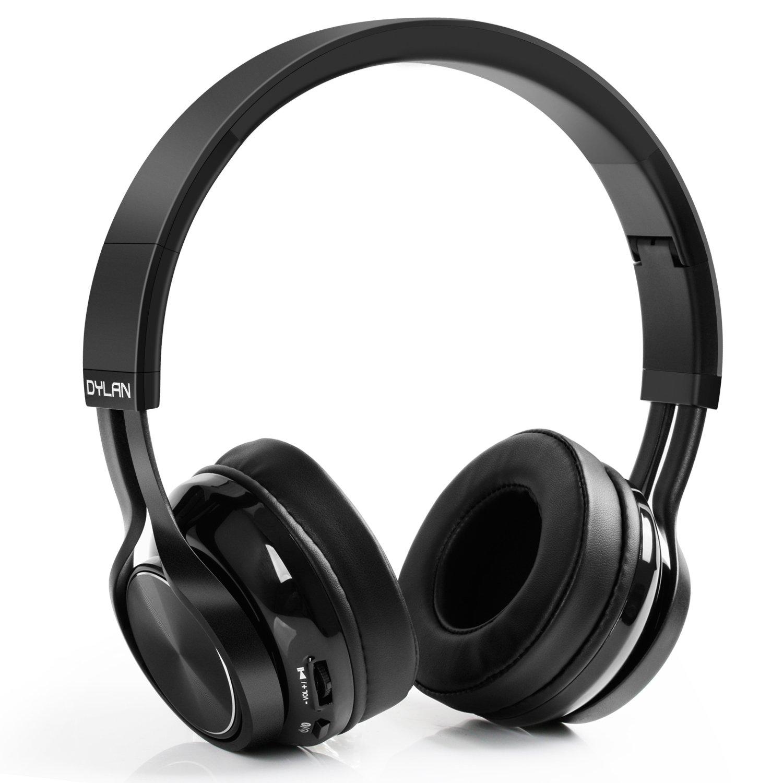 Cascos Bluetooth LinkWitz Plegable Con Bluetooth  Micro Incorporado Auriculares Inalámbricos Diadema