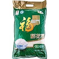 福临门 大米 全产业链 品质保证 (稻花香 五常大米5kg)