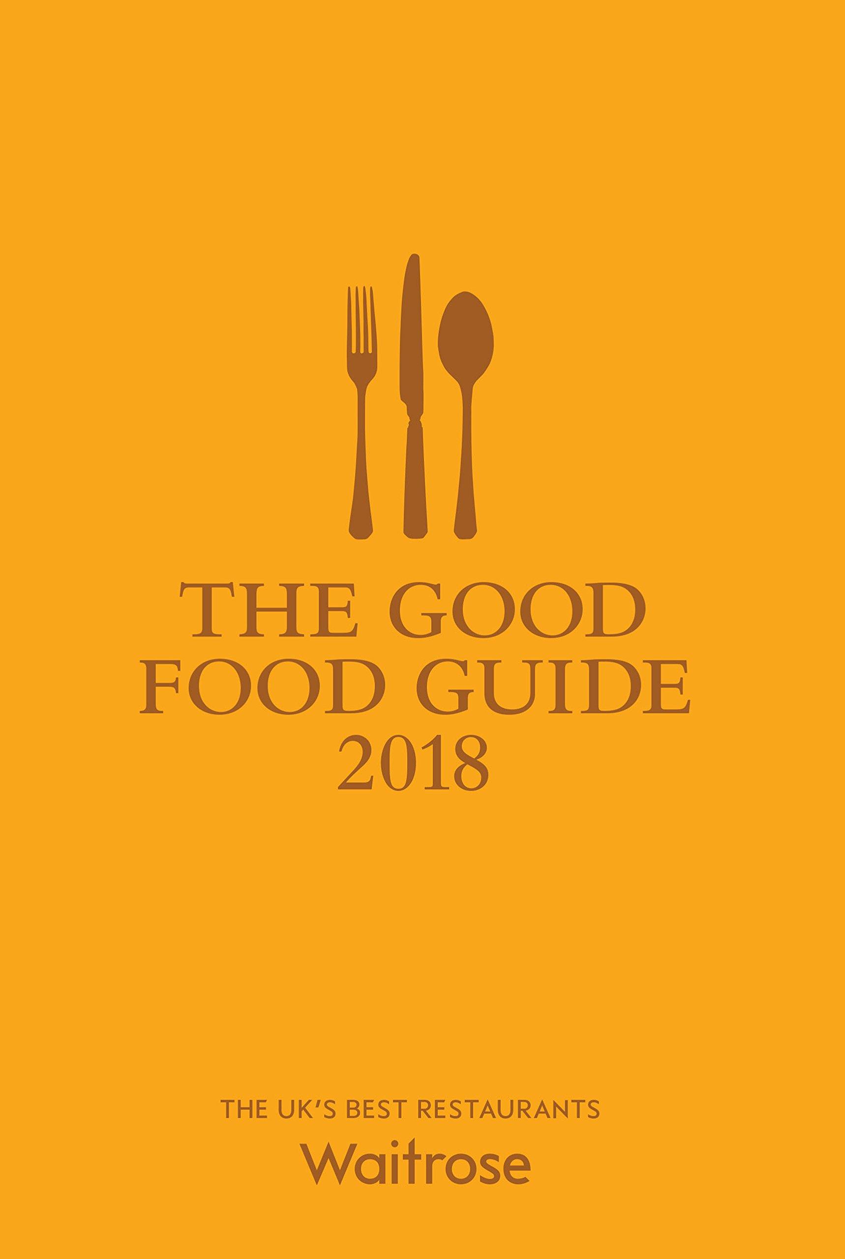 Giovanni gandini the best restaurants for Cuisine good food guide 2017