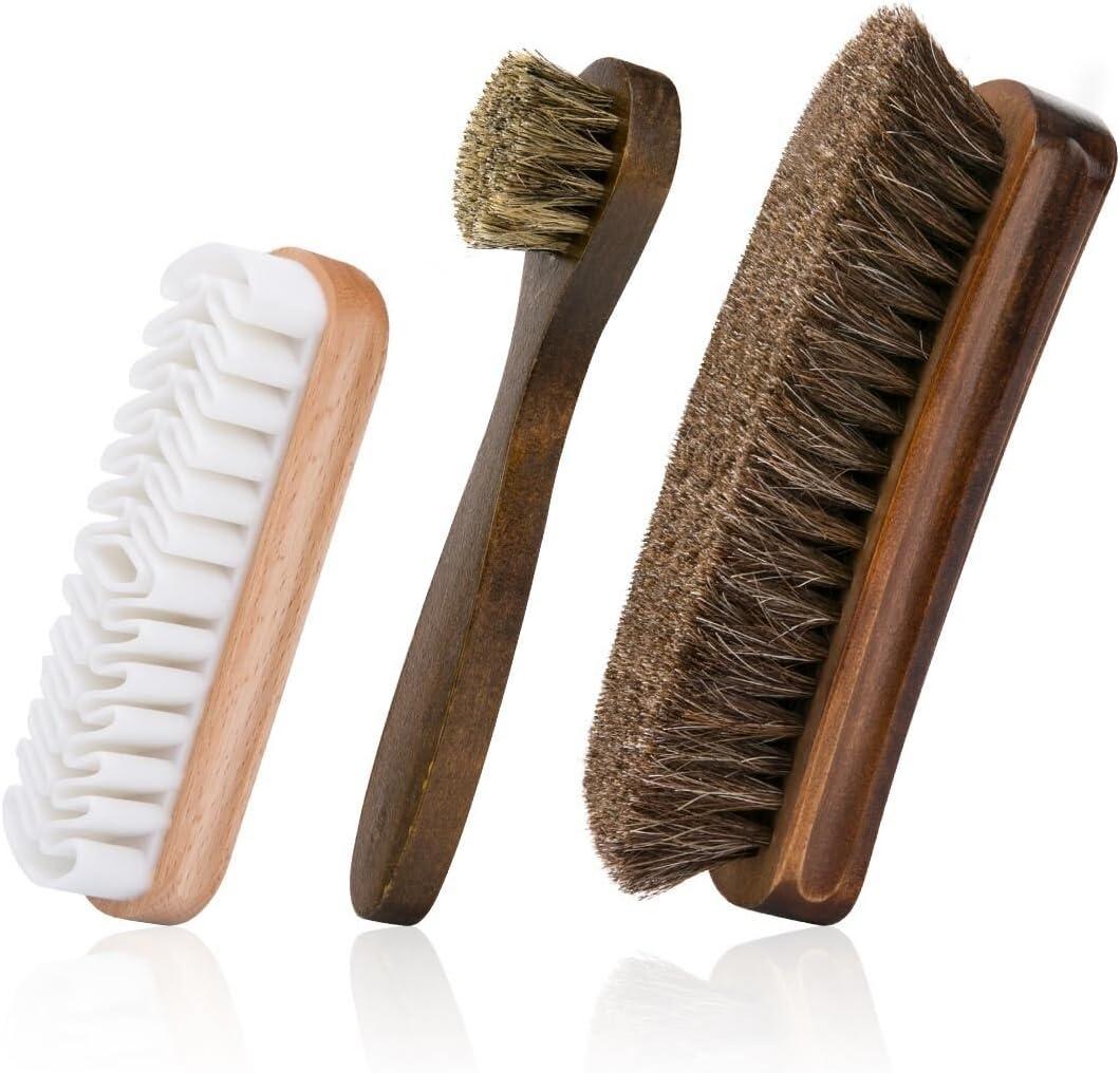Leather Brush Shoe Cleaner Snow Boot Brushes Eraser Cloths Rubber Shoe Brush HO3