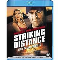 Striking Distance (Blu-Ray) 2009