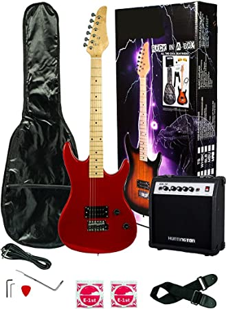Directly Cheap 6 String Electric Guitar Pack