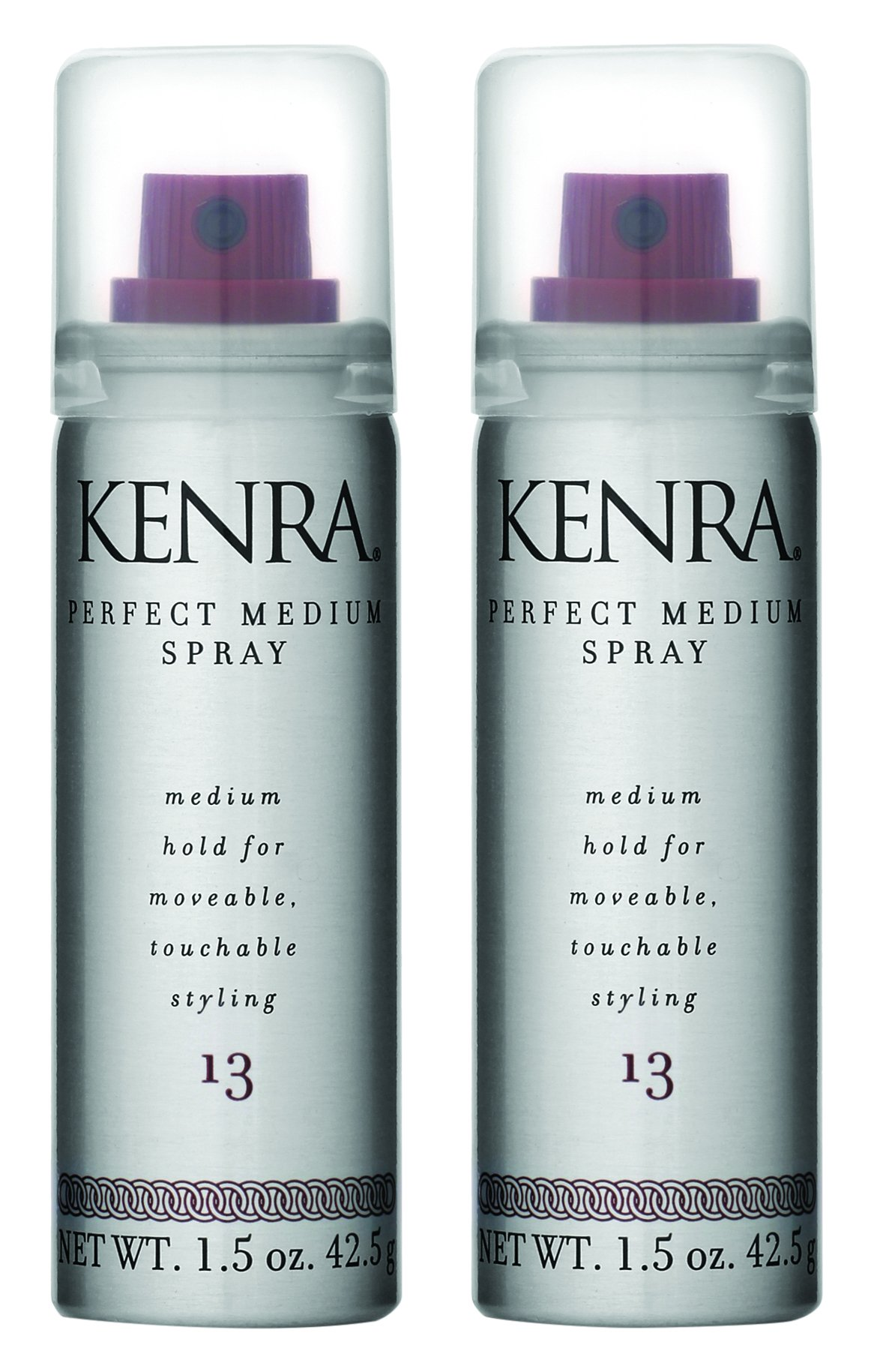 Kenra Perfect Medium Spray #13, 55% VOC, 1.5-Ounce (2