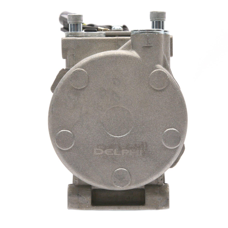 Delphi CS20137 HS17 New Air Conditioning Compressor