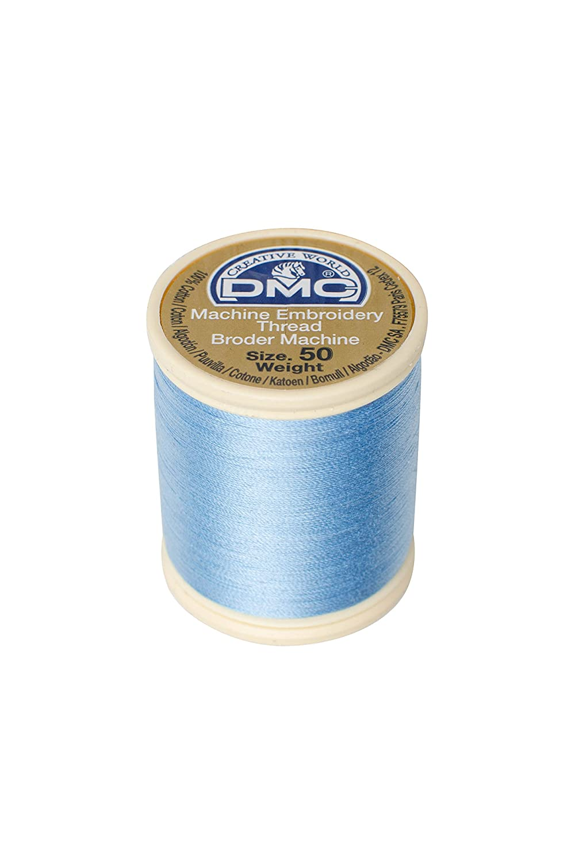 3325 - DMC Cotton Machine Embroidery Thread: Amazon co uk