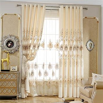 Vorhang Baumwolle Hit Farbe Schlafzimmer Blackout Vorhänge Für Wohnzimmer  Dekoration Kinder Jungen Mädchen Haus 1Pieces,