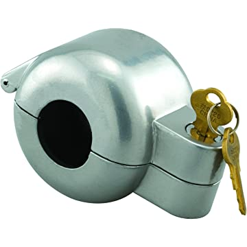 Defender Security Lock-out