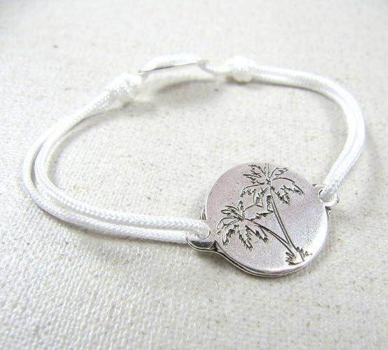 b3db1b43f7e Bracelet cordon tréssé