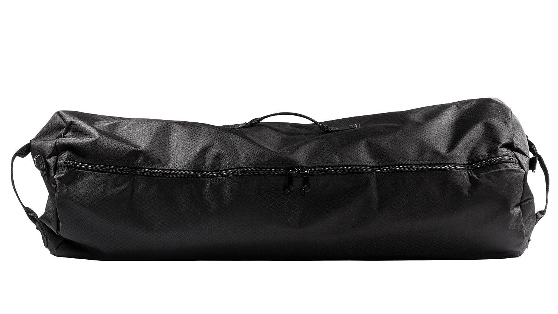 Northstar Tactical Sports Side Loader Duffle/Gear Bag 21 X 36-Inch 1050 Hd Tuff Cloth, Black, Checked – Medium Checked – Medium Cathay Fenix Luggage (CA) S2136 Midnight Black