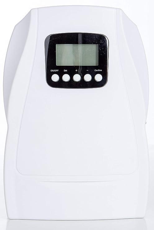 Ozonizador para Aire y Agua (generador de ozono Dual: purificador de Aire y producción de Agua ozonizada): Amazon.es ...