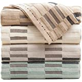 Bath Towels Set of 4, Extra Large Size 55x 27.5 Inches, Thick, Soft, Plush Lightweight Highly Absorbent Quick Drying…