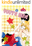 You're Mine Vol.5 (Manga Comic Book Graphic Novel) (English Edition)