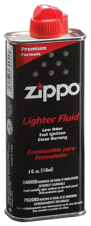 Original Zippo-Benzin f. Benzin Feuerzeuge 125 ml 4FC minat-5725033-7