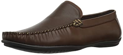 81ab006b78b Nunn Bush Men s Quail Valley Venetian Slip-On Driving Style Loafer
