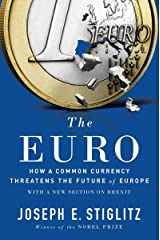 The Euro: How a Common Currency Threatens the Future of Europe Paperback