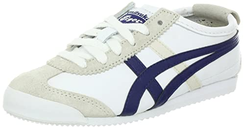 buy popular 9bb68 09e18 ASICS Onitsuka Tiger Mexico 66 PS Lace-Up Sneaker (Toddler ...