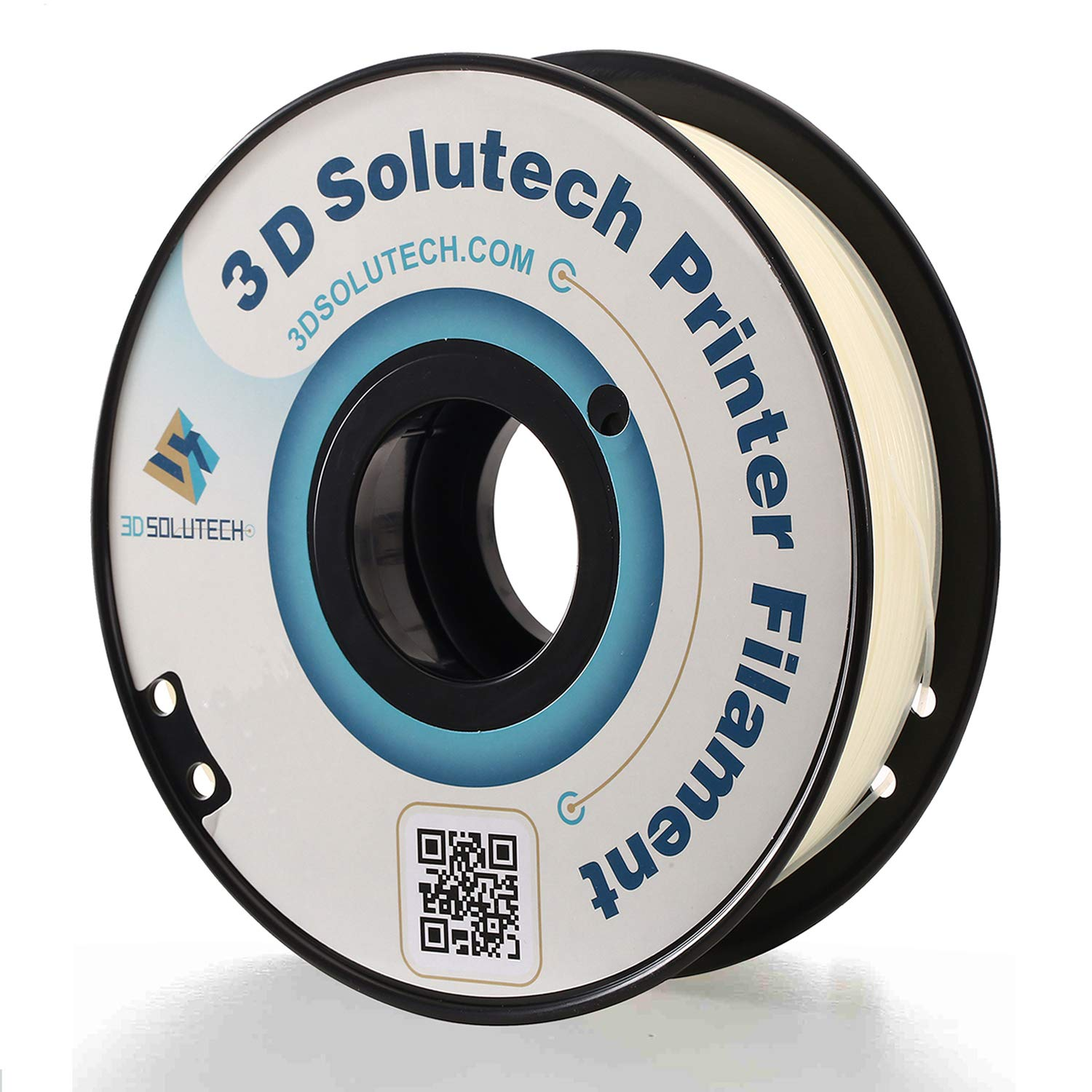 Dimensional Accuracy +//- 0.03 mm 2.2 LBS 3D Solutech Teal Blue 3D Printer Masterspool PLA Filament 1.75MM 1.0KG