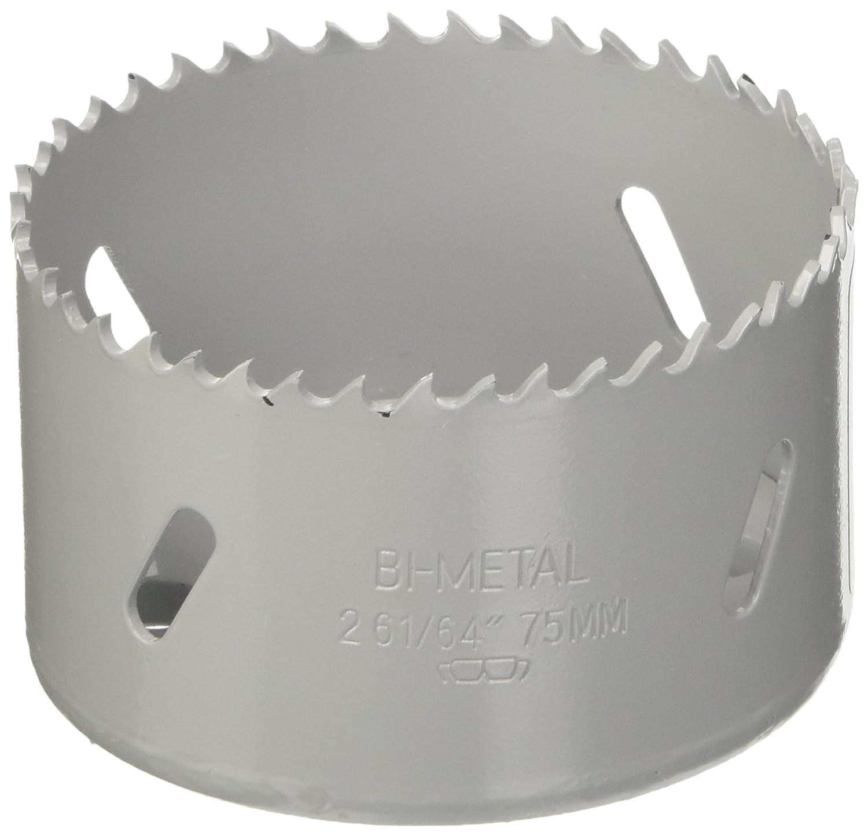 Grigio 146 mm Krino 2106014600 Seghe a Tazza Bimetalliche HSS a Dentatura Variabile