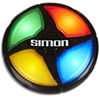 SIMON Micro - Watch, Remember, Repeat Memory Game - 1 Plus Players - Family Board Games and Toys for Kids, boys, girls…