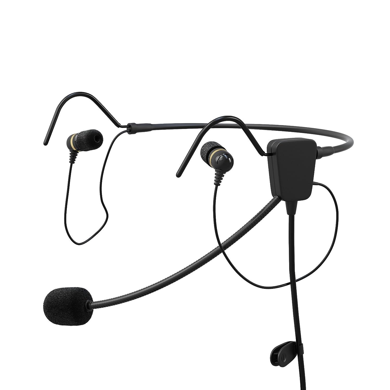 FARO AIR In-Ear Premium Aviation Headset