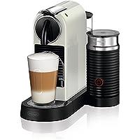 De'Longhi Nespresso Kapselmaschine   Hochdruckpumpe und perfekte Wärmeregelung   Energiesparfunktion