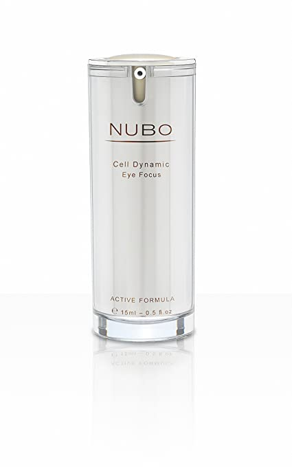 Nubo Cell dinámico ojo Focus crema 15 ml