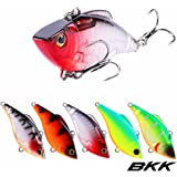 SeaKnight VIB Fishing Lures Sinking VIB Hard Baits With BKK Hook Artificial Hard Bait Wobblers Fishing Sinking Lures Bait