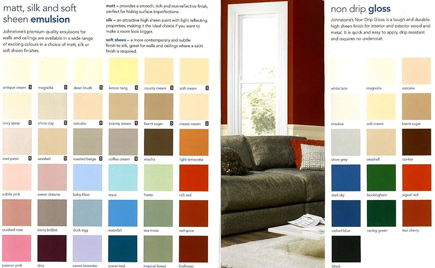 Exterior Gloss Paint Colours Part - 24: Leyland Oil Based Paint Non Drip Gloss Conker 750ml: Amazon.co.uk: DIY U0026  Tools