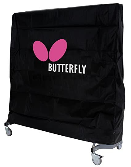 Butterfly Weatherproof Table Tennis Table Cover   Protect Your Ping Pong  Table   Fits Regulation Size