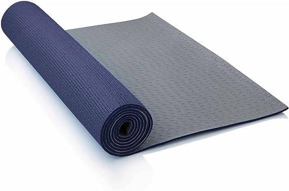 Amazon Com Lotus Reversible Yoga Mat 05 0771lt