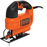Black+Decker KS701E 520W power jigsaws - Sierra eléctrica