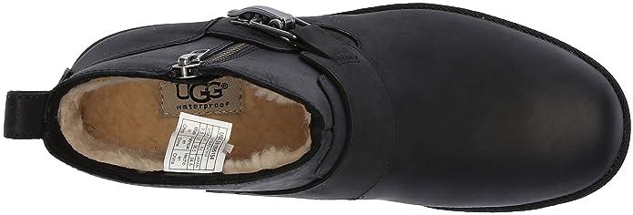 63f1ff7ee5b UGG Women's W Cheyne Fashion Boot