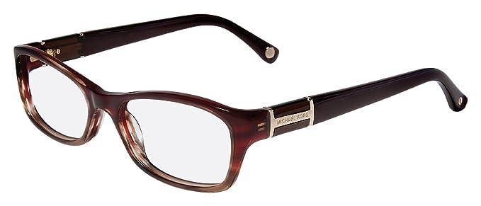 3434886ecc9e Image Unavailable. Image not available for. Colour: Michael Kors Eyeglasses  MK252 ...