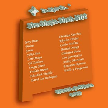 New Mexico Music 2016