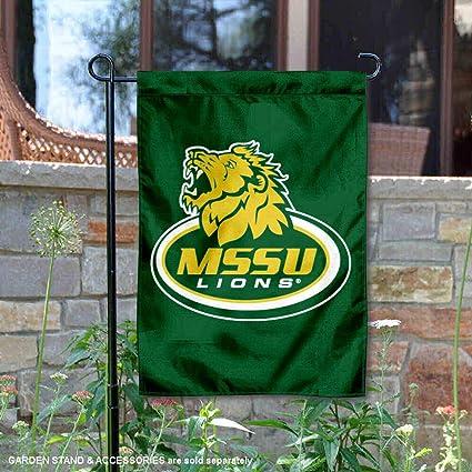 Sonoma State Seawolves Garden Flag and Yard Banner
