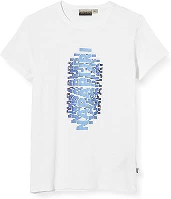 Napapijri K Saly Camiseta para Niños
