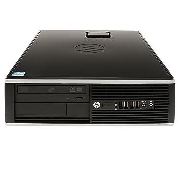 HP Elite 8200 SFF Desktop Computer (Intel Quad Core i7 up to 3.8GHz Processor, 2TB HDD, 16GB DDR3 Memory, DVD RW, Windows 10 Professional) (Certified Refurbished)