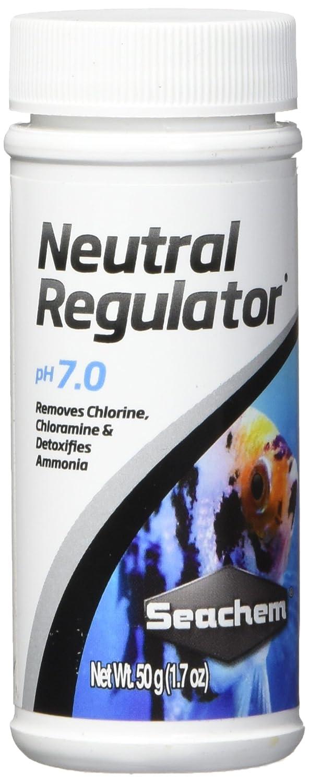 Seachem Neutral regulador 303