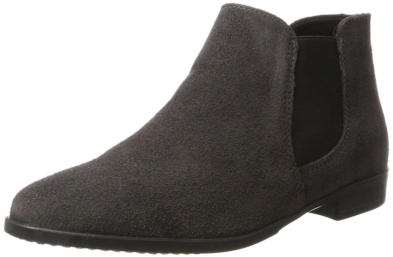 Tamaris Damen 25038 Chelsea Stiefel (Anthracite) Grau (Anthracite) Stiefel 2c3369