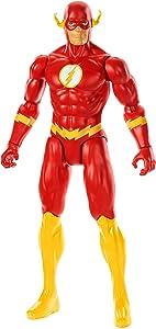 """DC Comics Justice League The Flash 12"""" Action Figure"""