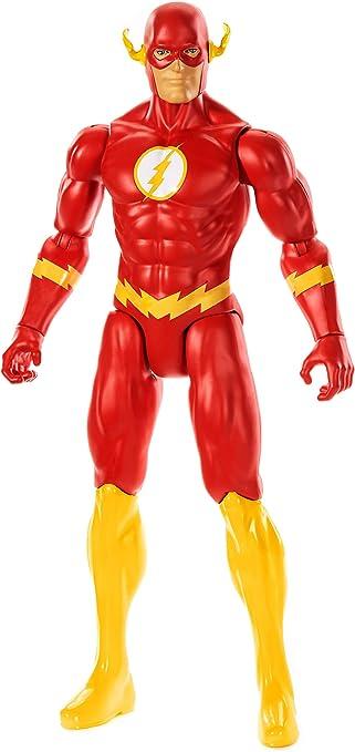 Offerta Justice League personaggi 30 cm Mattel