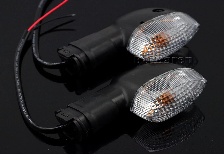 Moto clignotant clignotant clignotant Lampe Indicateur pour Yamaha MT-09/de Mt 01/07/MT MT de 25/Mt de 03/V de Max 1700