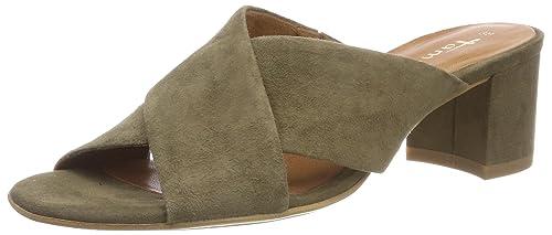 Tamaris Damen 27231 Pantoletten: : Schuhe & Handtaschen