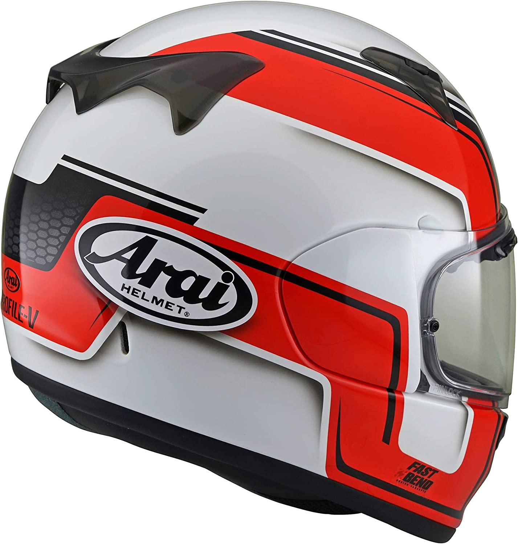 Arai Helmet Profile-V Frost Black S