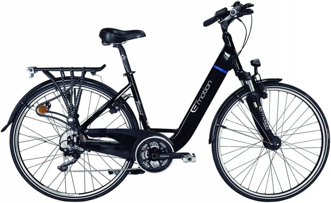 Bicicleta eléctrica BH EVO DIAMOND WAVE 2016-M: Amazon.es ...