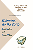 Scanning for the SOHO, Small Office and Home Office