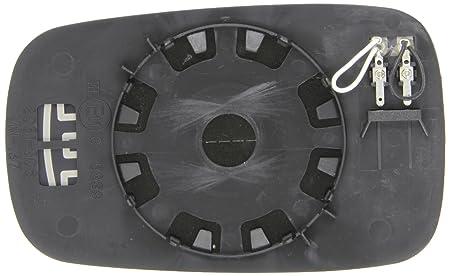 Van Wezel 4327838 Cristal de espejo, retrovisor exterior: Amazon.es: Coche y moto