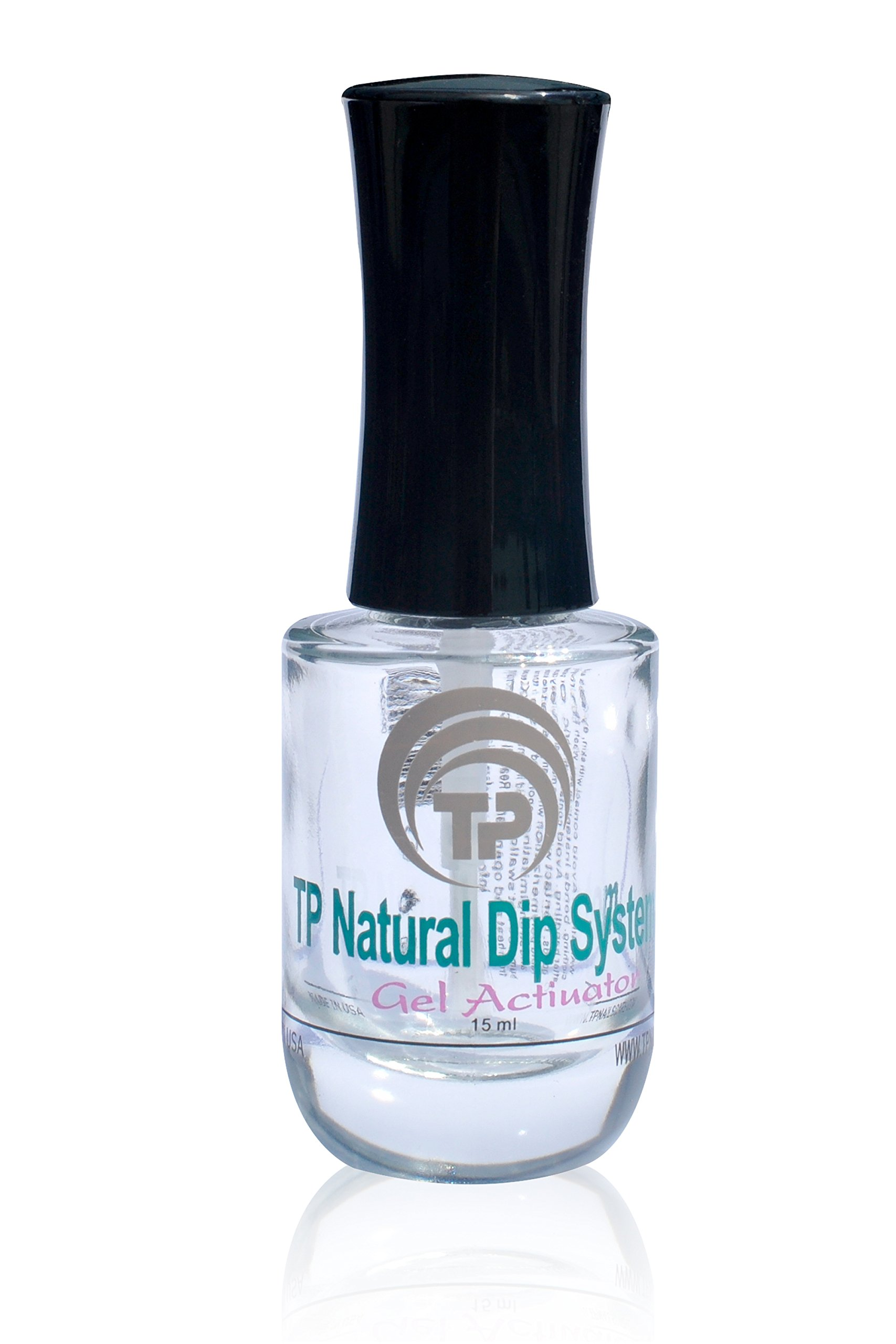 Amazon.com : TP Nail Prep. The #1 in TP Gel Dip System. (Nail Prep ...