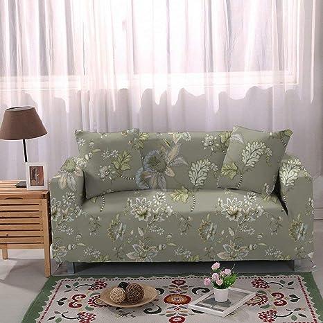 Amazon.com: QQXX - Funda para sofá infantil, muy flexible ...