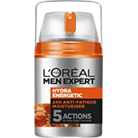 L'Oréal Paris Men Expert Hydra Energetic Moisturiser 50ml